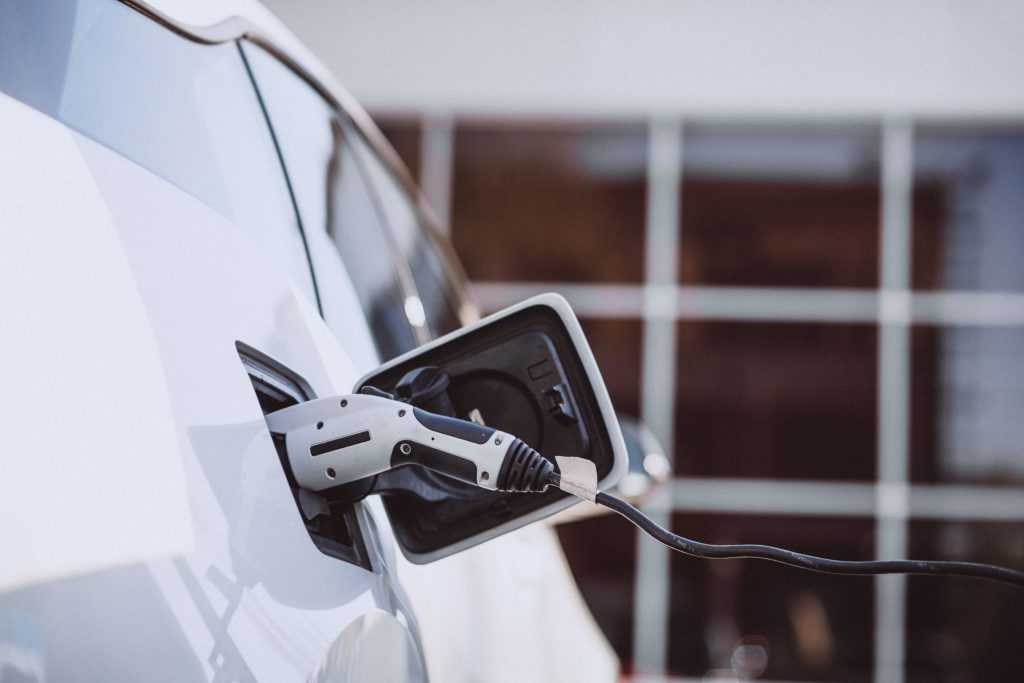 Charging electric vehicles services