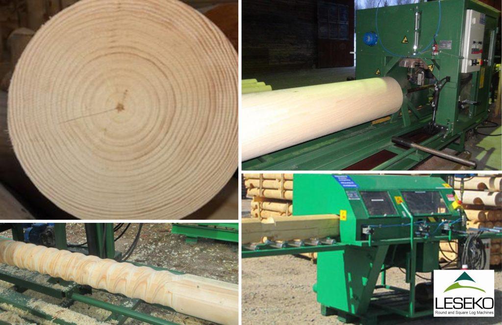 leseko wood machines
